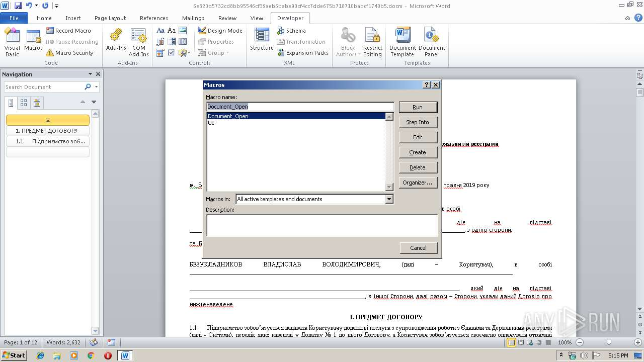Screenshot of 6e820b5732cd8bb95546cf39aeb6babe90cf4cc7dde675b718710babcf1740b5 taken from 26220 ms from task started