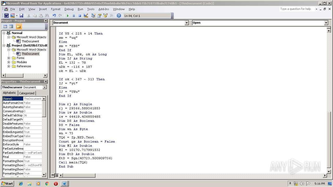Screenshot of 6e820b5732cd8bb95546cf39aeb6babe90cf4cc7dde675b718710babcf1740b5 taken from 82724 ms from task started