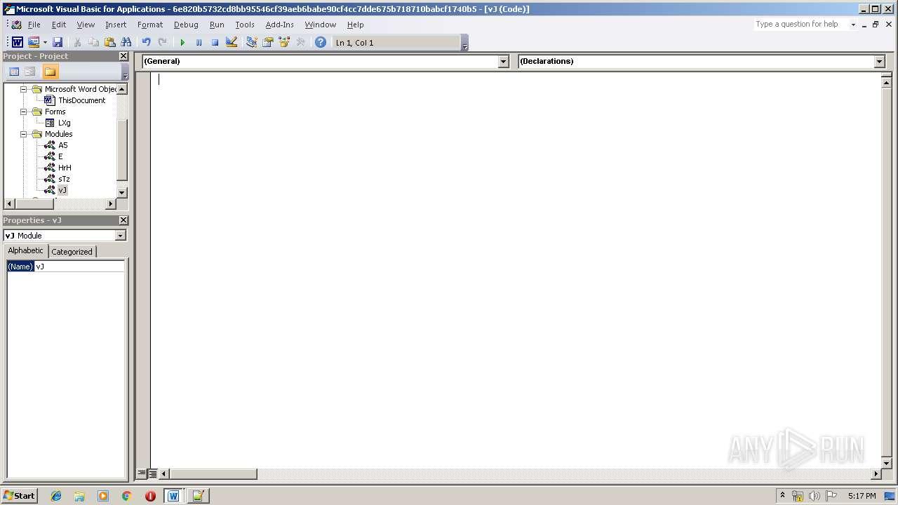 Screenshot of 6e820b5732cd8bb95546cf39aeb6babe90cf4cc7dde675b718710babcf1740b5 taken from 164307 ms from task started