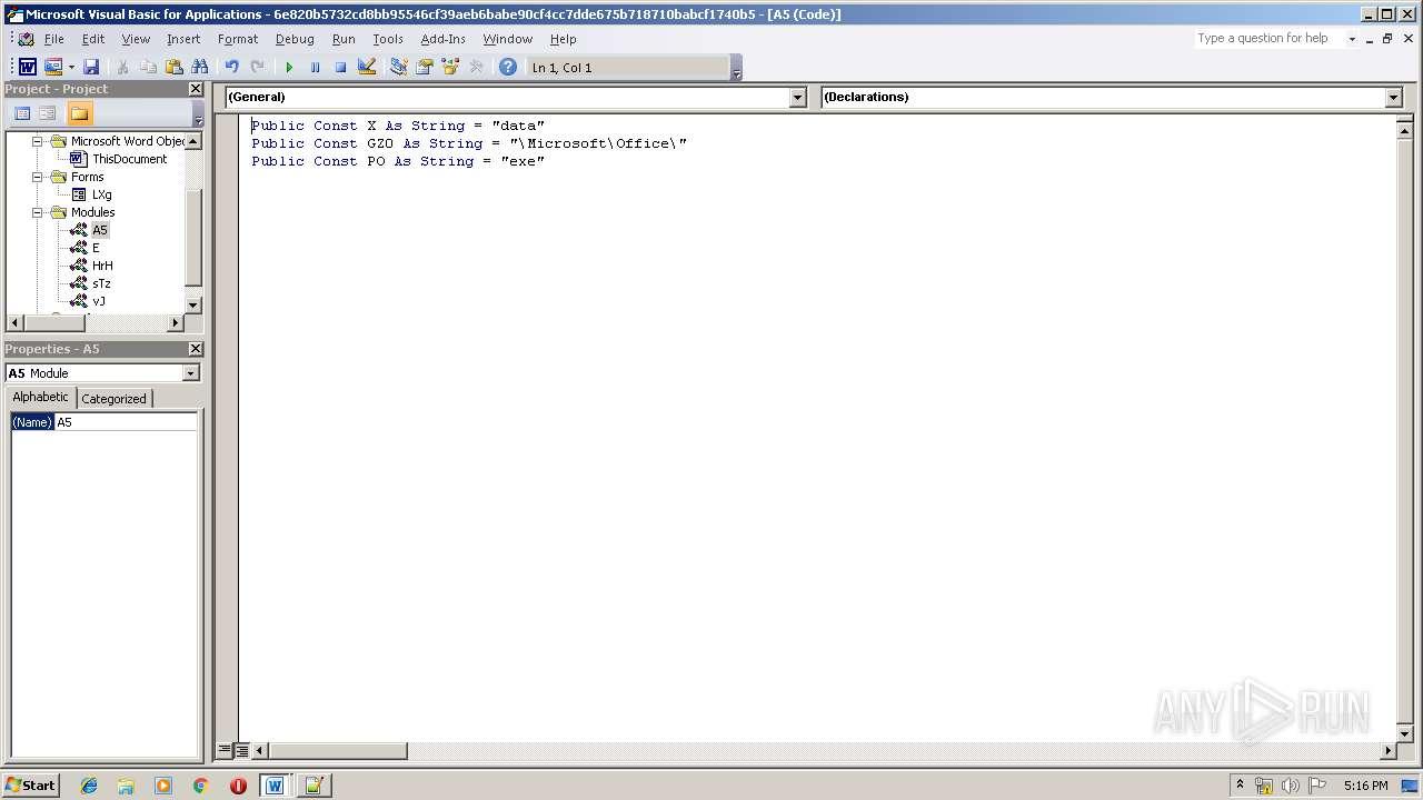 Screenshot of 6e820b5732cd8bb95546cf39aeb6babe90cf4cc7dde675b718710babcf1740b5 taken from 112924 ms from task started