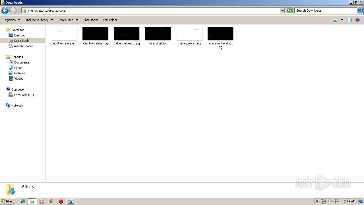 Screenshot of 0eaa4c797ede1afd32f2cfce63999cb3b375773f4805cd42e006f5d805985091 taken from 34585 ms from task started