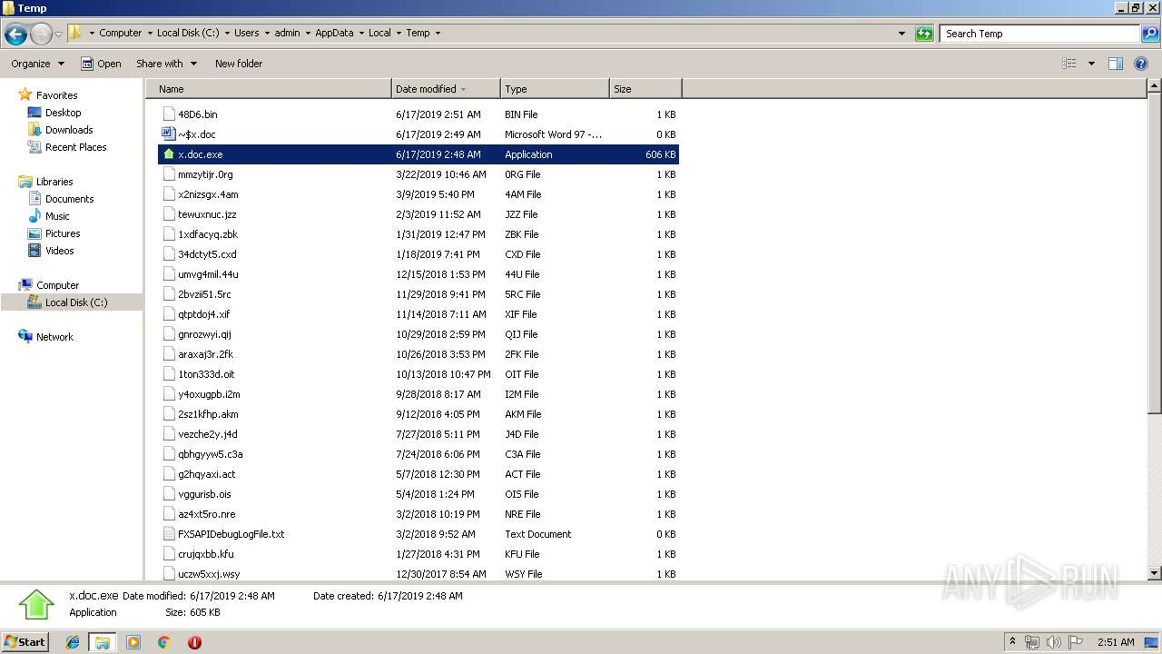 Screenshot of 0eaa4c797ede1afd32f2cfce63999cb3b375773f4805cd42e006f5d805985091 taken from 178634 ms from task started