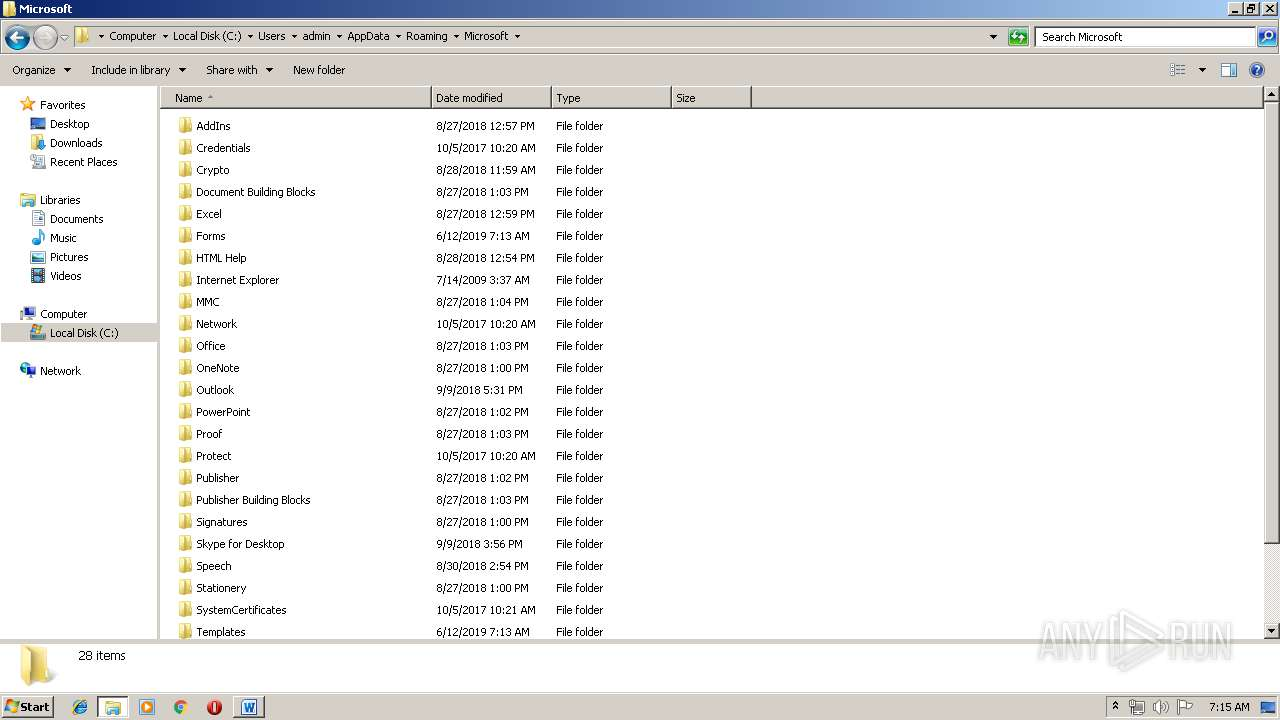 Screenshot of 6fd2df9530796160b7504d46ba610d90341b245c9a1eba9a380bd8afbc497ca2 taken from 101356 ms from task started