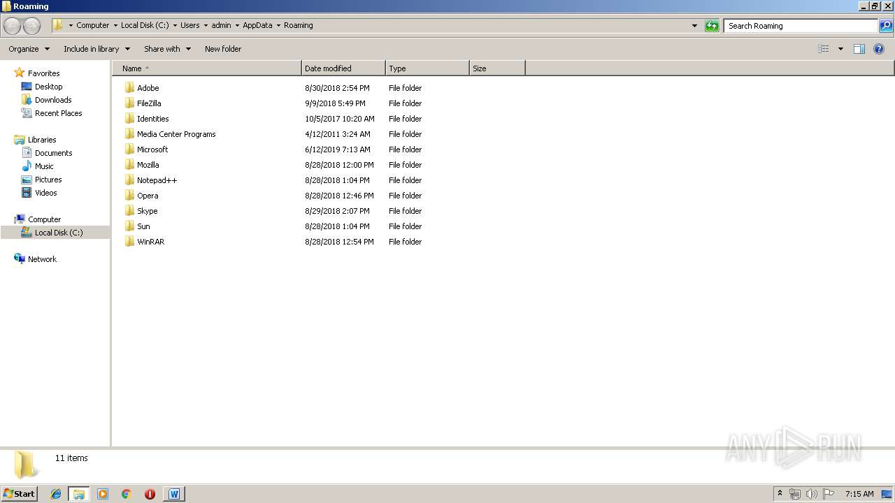Screenshot of 6fd2df9530796160b7504d46ba610d90341b245c9a1eba9a380bd8afbc497ca2 taken from 95347 ms from task started