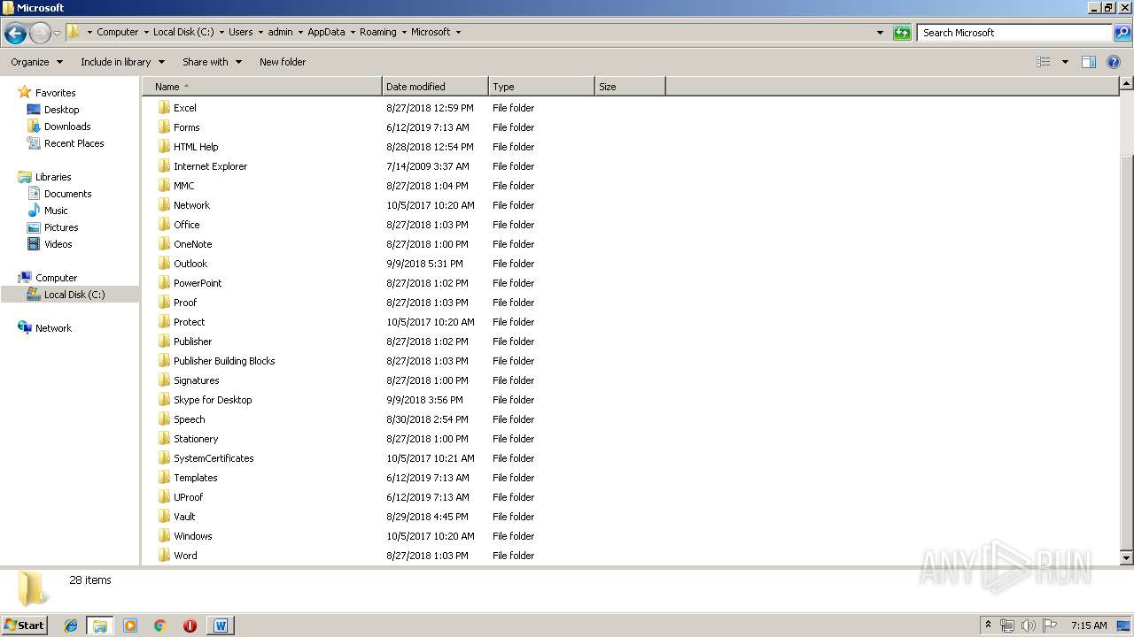 Screenshot of 6fd2df9530796160b7504d46ba610d90341b245c9a1eba9a380bd8afbc497ca2 taken from 103378 ms from task started