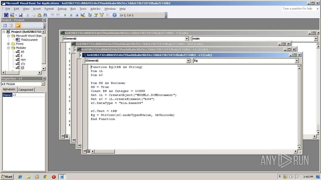 Screenshot of 6e820b5732cd8bb95546cf39aeb6babe90cf4cc7dde675b718710babcf1740b5 taken from 168739 ms from task started