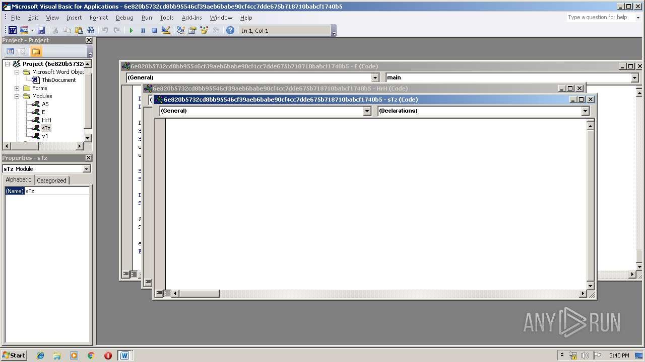Screenshot of 6e820b5732cd8bb95546cf39aeb6babe90cf4cc7dde675b718710babcf1740b5 taken from 166728 ms from task started