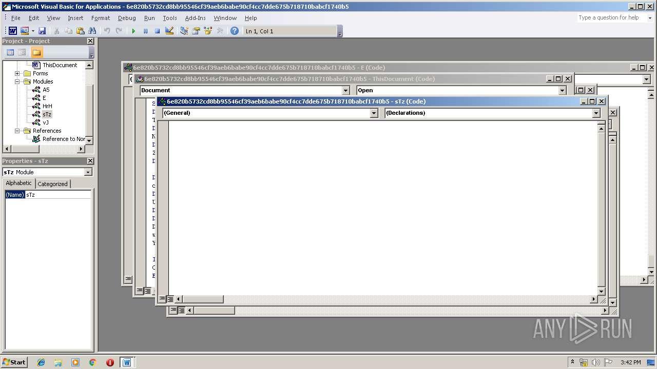 Screenshot of 6e820b5732cd8bb95546cf39aeb6babe90cf4cc7dde675b718710babcf1740b5 taken from 273878 ms from task started