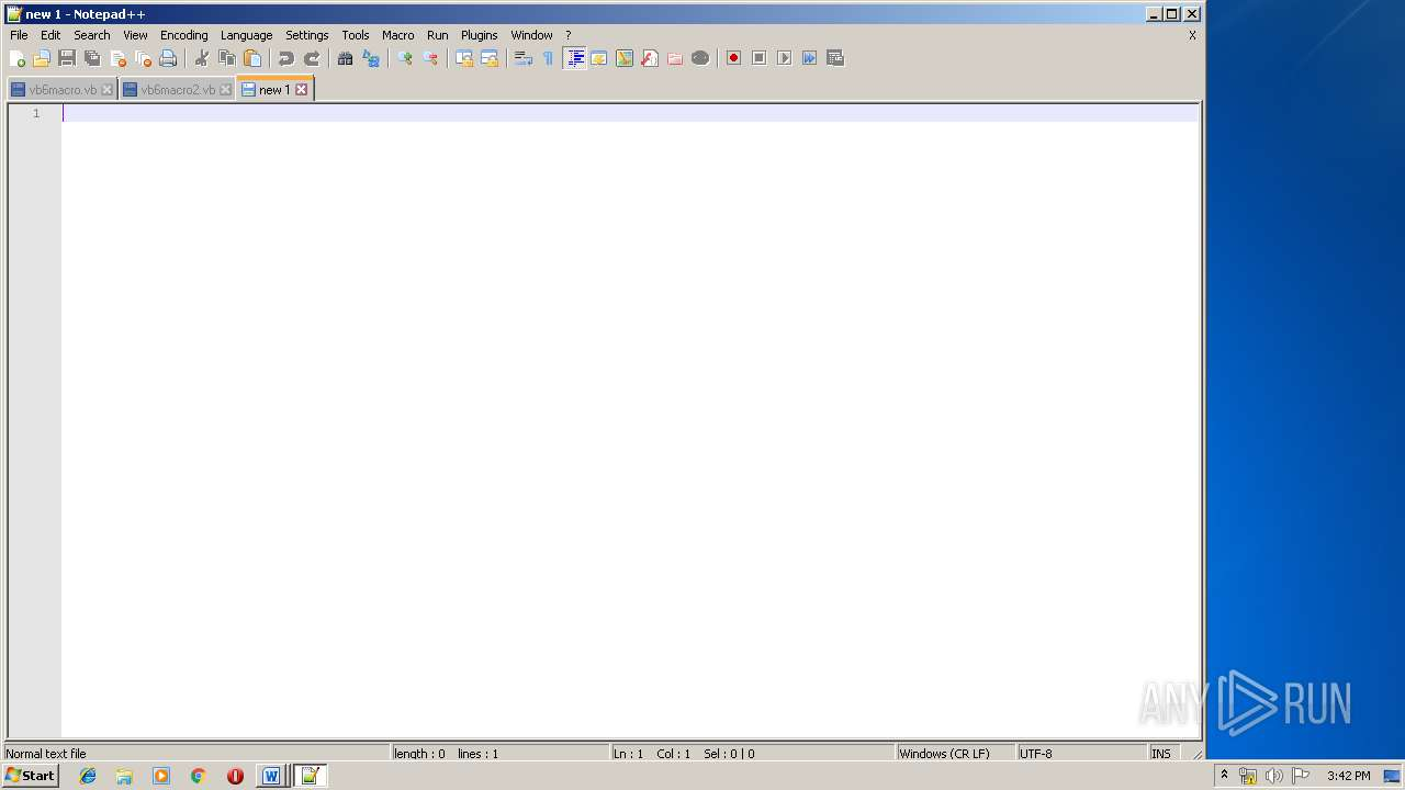Screenshot of 6e820b5732cd8bb95546cf39aeb6babe90cf4cc7dde675b718710babcf1740b5 taken from 302367 ms from task started