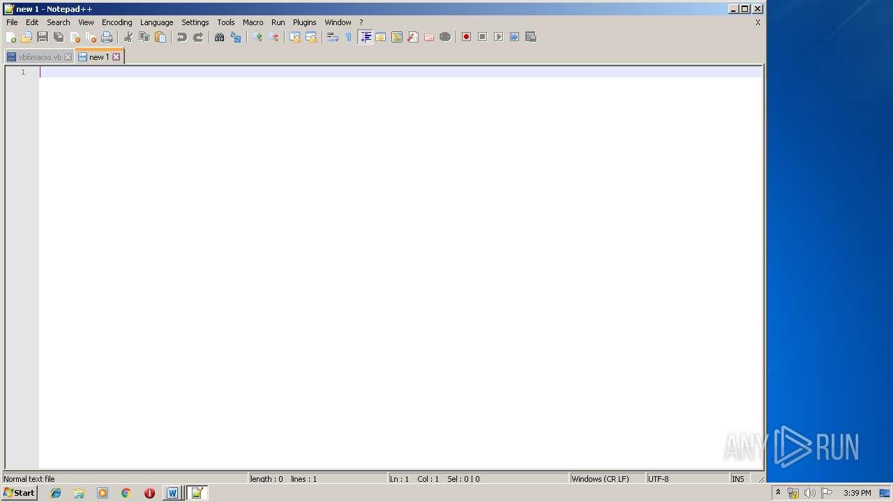 Screenshot of 6e820b5732cd8bb95546cf39aeb6babe90cf4cc7dde675b718710babcf1740b5 taken from 96399 ms from task started