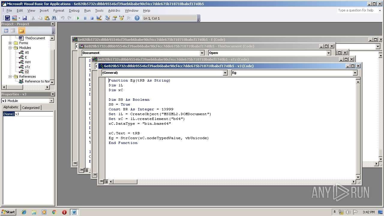 Screenshot of 6e820b5732cd8bb95546cf39aeb6babe90cf4cc7dde675b718710babcf1740b5 taken from 275879 ms from task started