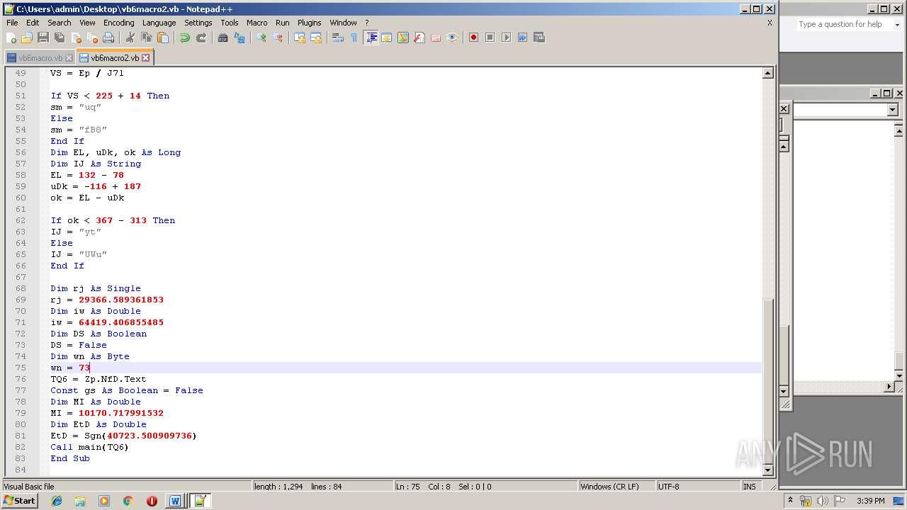 Screenshot of 6e820b5732cd8bb95546cf39aeb6babe90cf4cc7dde675b718710babcf1740b5 taken from 144563 ms from task started