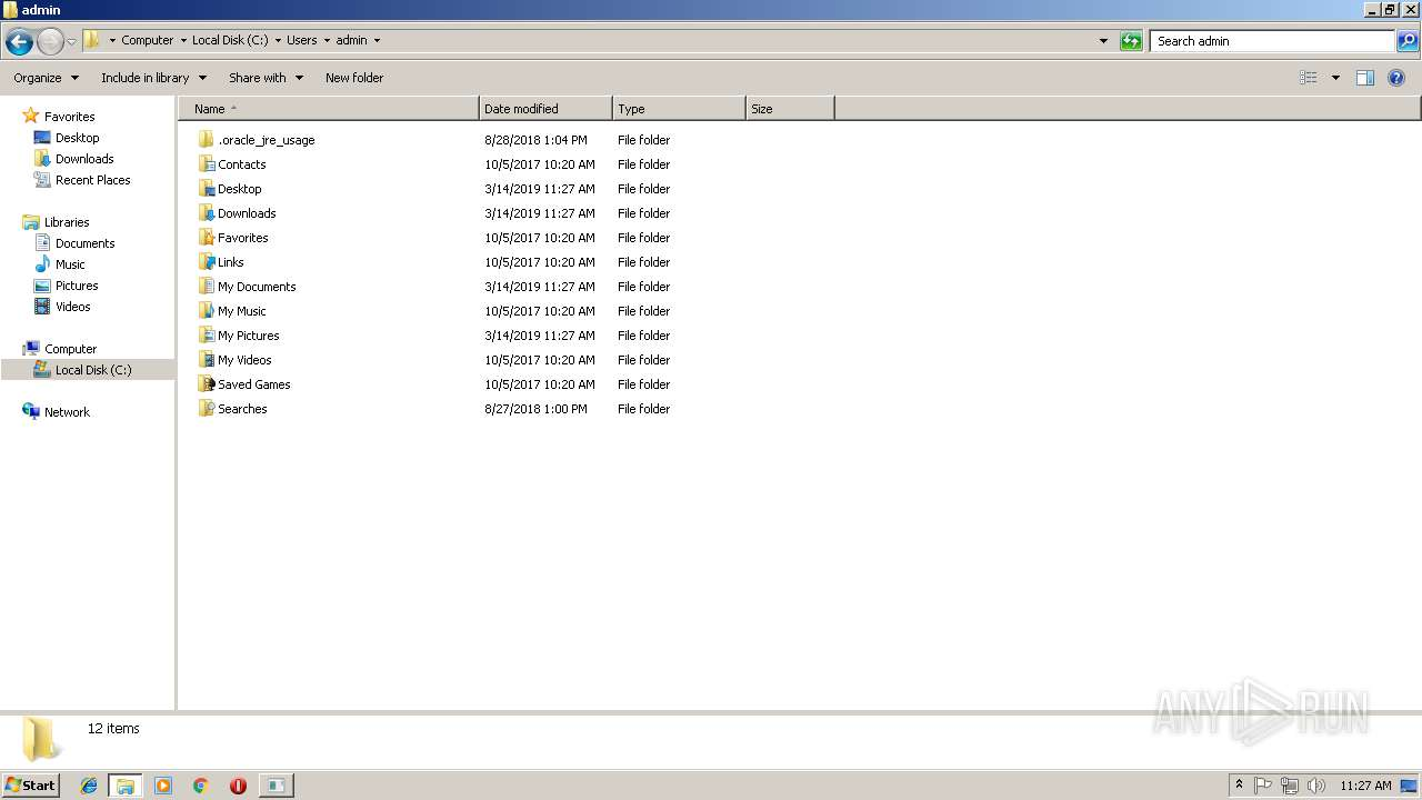 Screenshot of bd6b52e1365e898cf42a2ae281e897884c440bd33140a264f90e34d4aae3330a taken from 37311 ms from task started