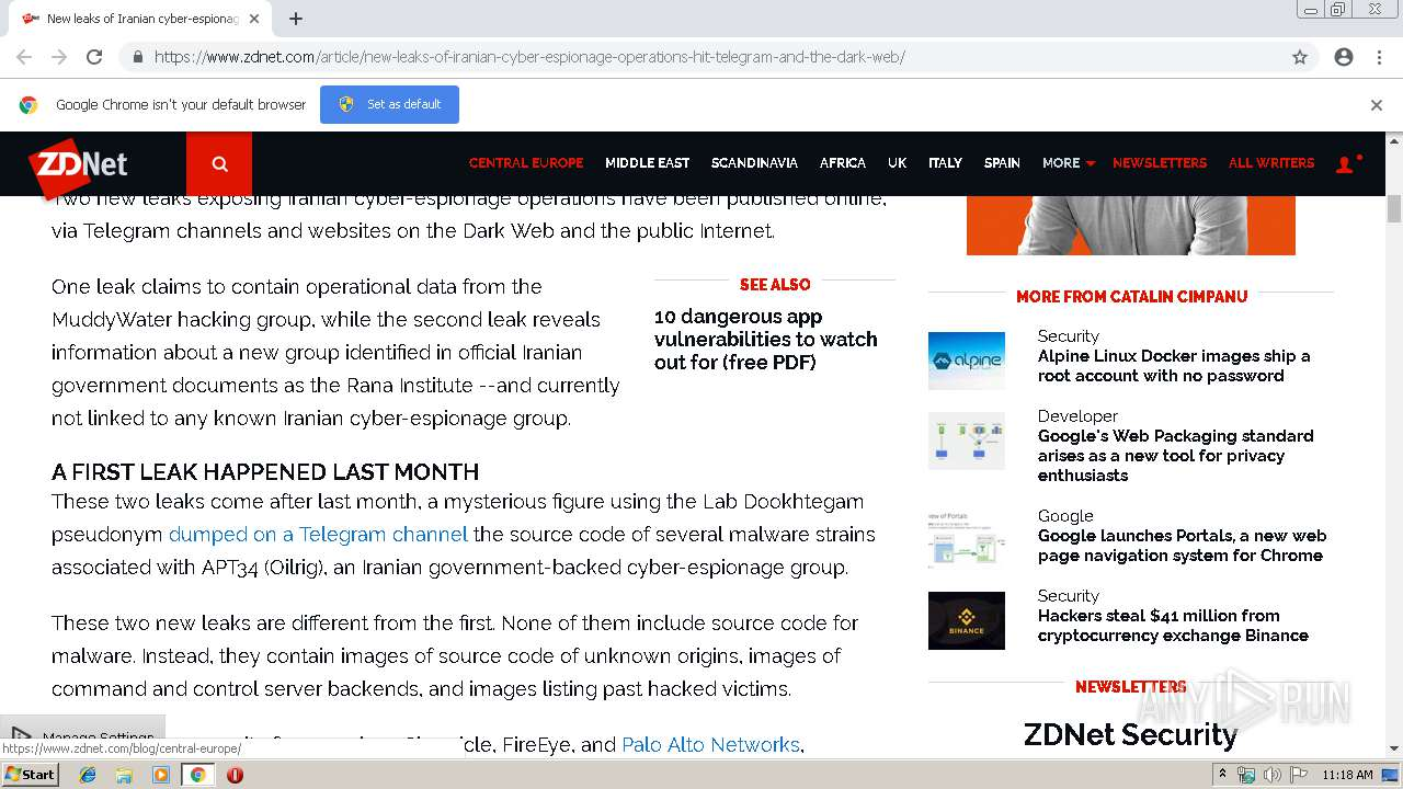 https://t co/KtJUYuMUM6?amp=1 | ANY RUN - Free Malware Sandbox Online