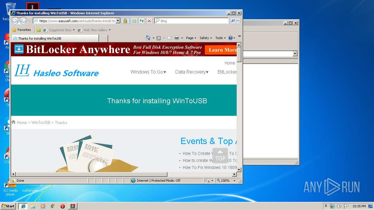 WinToUSB Enterprise 4 9 rar