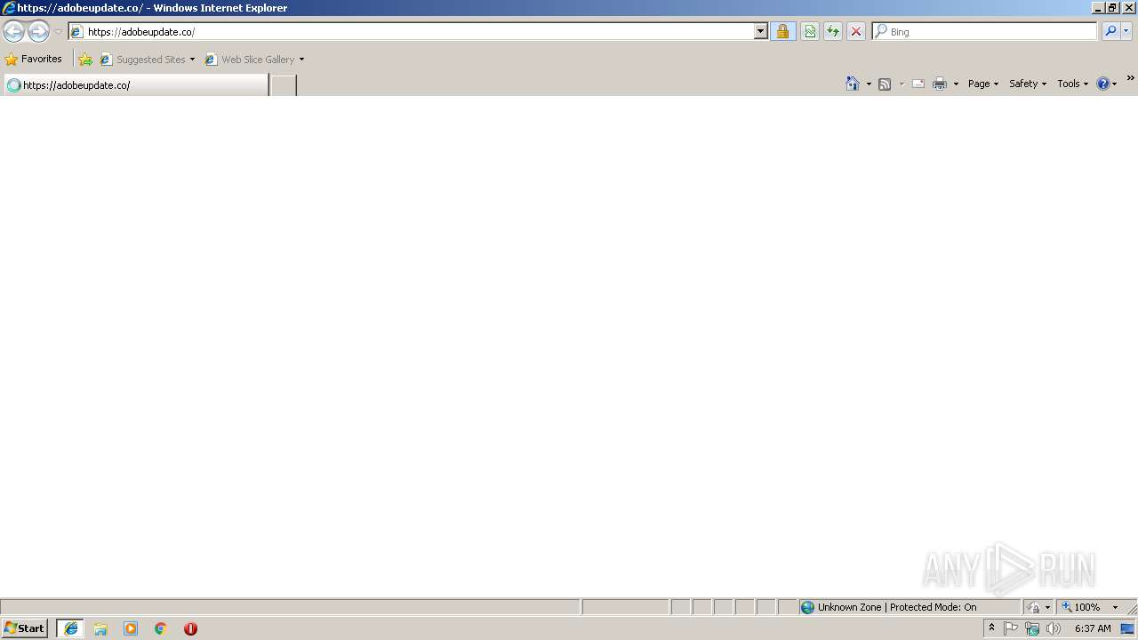Screenshot of unknown taken from 25306 ms from task started