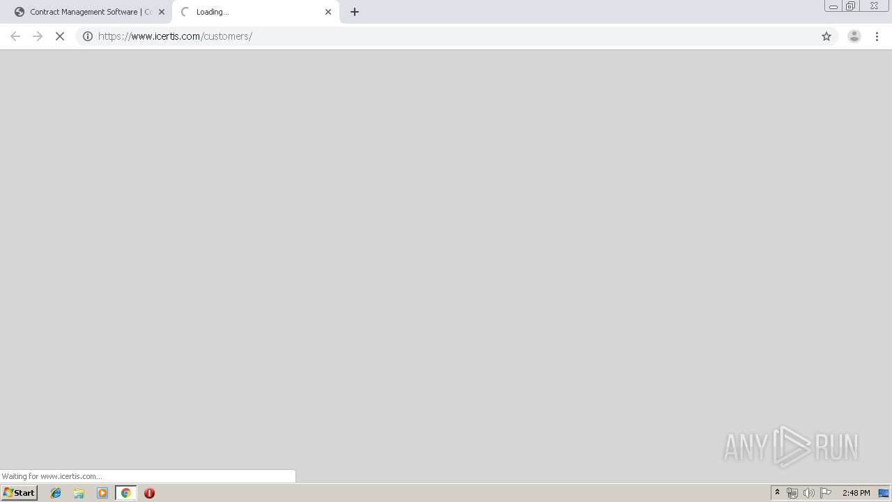 Screenshot of unknown taken from 86171 ms from task started