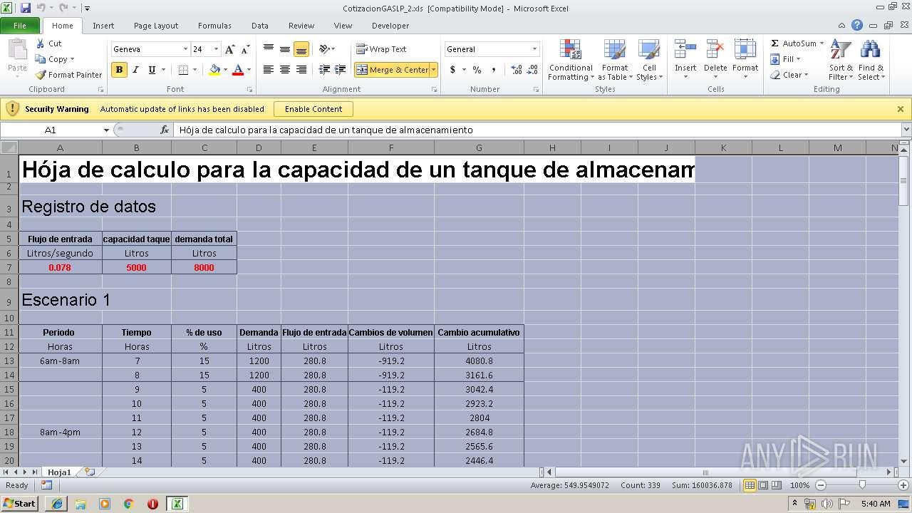 Screenshot of 0b842ebeb65d74bdfd4e0d04dd9dabb2d3dac70e7f5471fb8fbabc60368b2868 taken from 32130 ms from task started