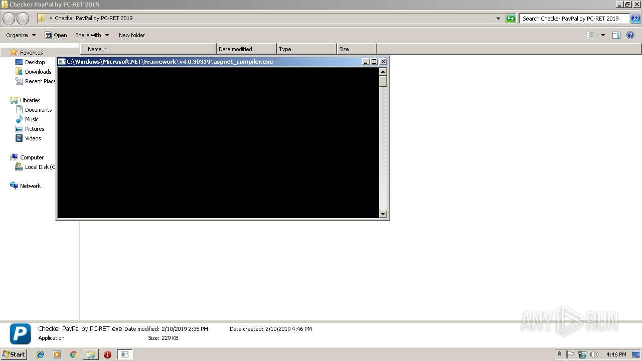 Screenshot of 934e6c85623800807fcddcea3ec1be618a7b54e5543cccdc0b4cb51da9e5a4b7 taken from 58773 ms from task started