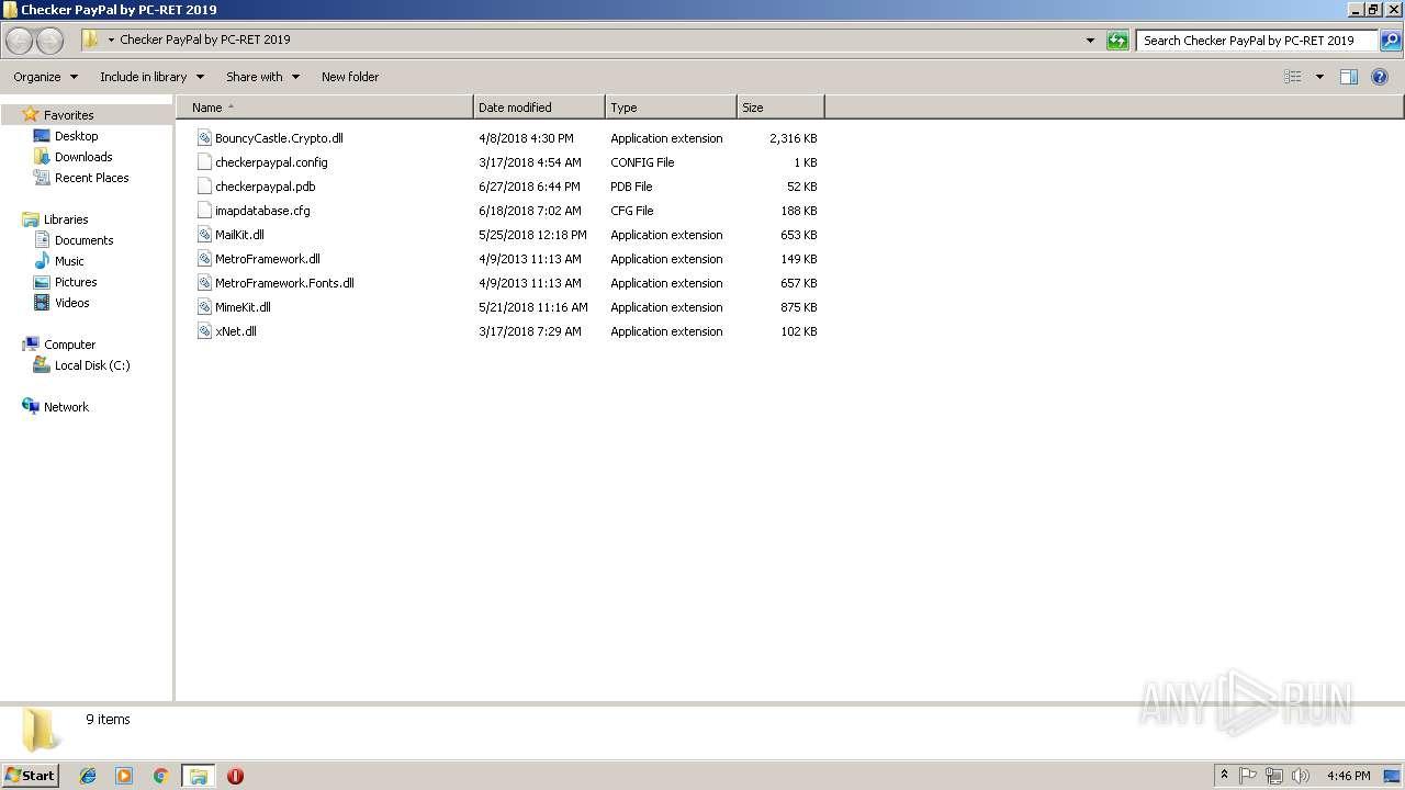 Screenshot of 934e6c85623800807fcddcea3ec1be618a7b54e5543cccdc0b4cb51da9e5a4b7 taken from 80067 ms from task started