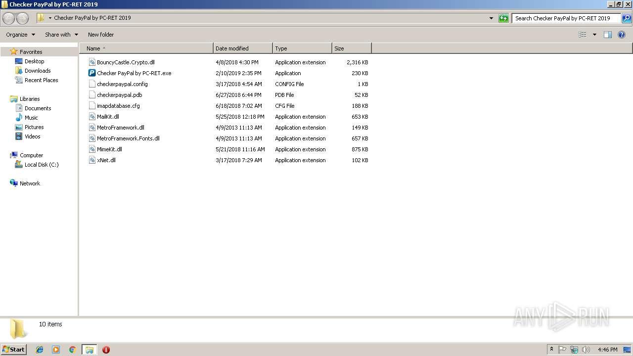 Screenshot of 934e6c85623800807fcddcea3ec1be618a7b54e5543cccdc0b4cb51da9e5a4b7 taken from 53726 ms from task started