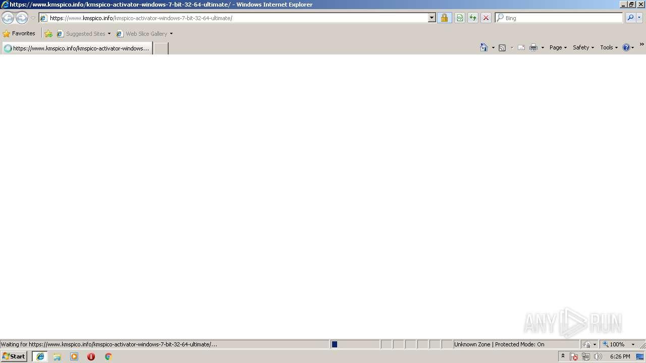 windows 7 ultimate 64 bit activator kmspico