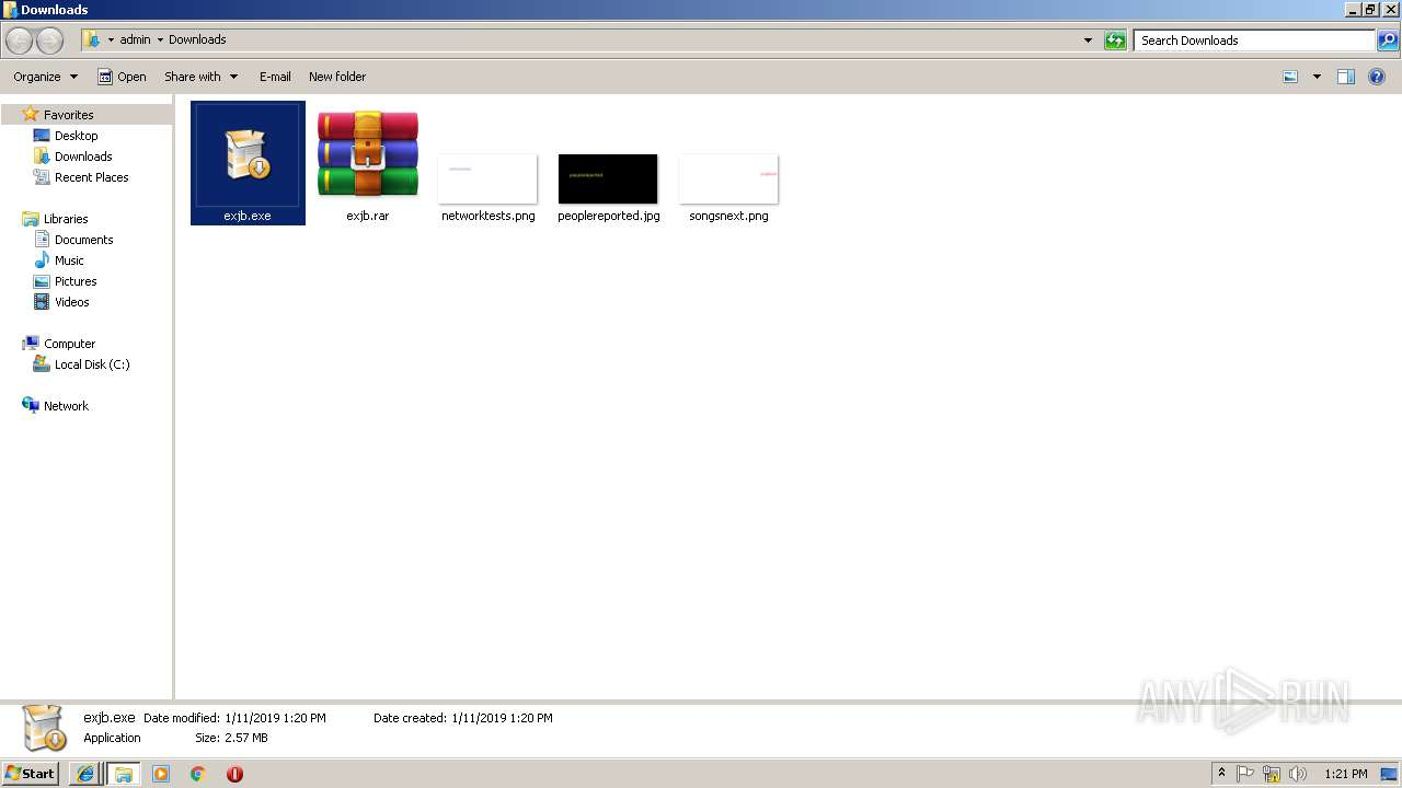 Screenshot of unknown taken from 130096 ms from task started