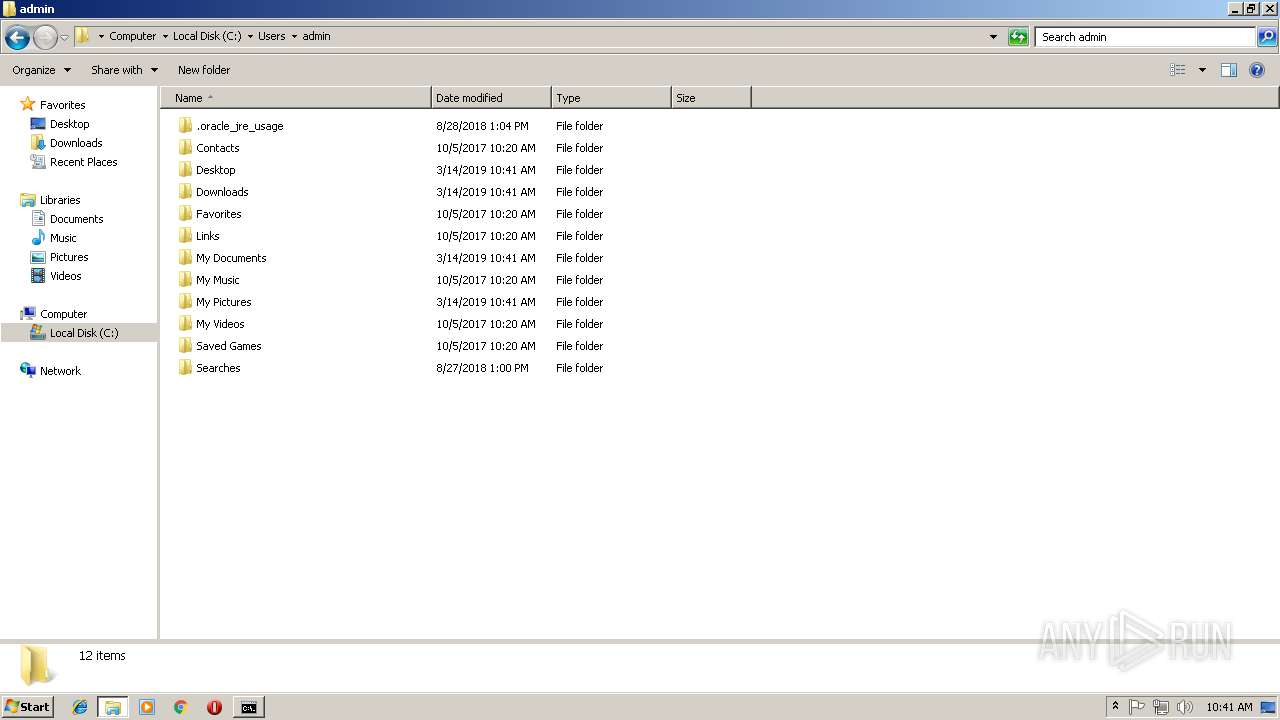 Screenshot of unknown taken from 248394 ms from task started