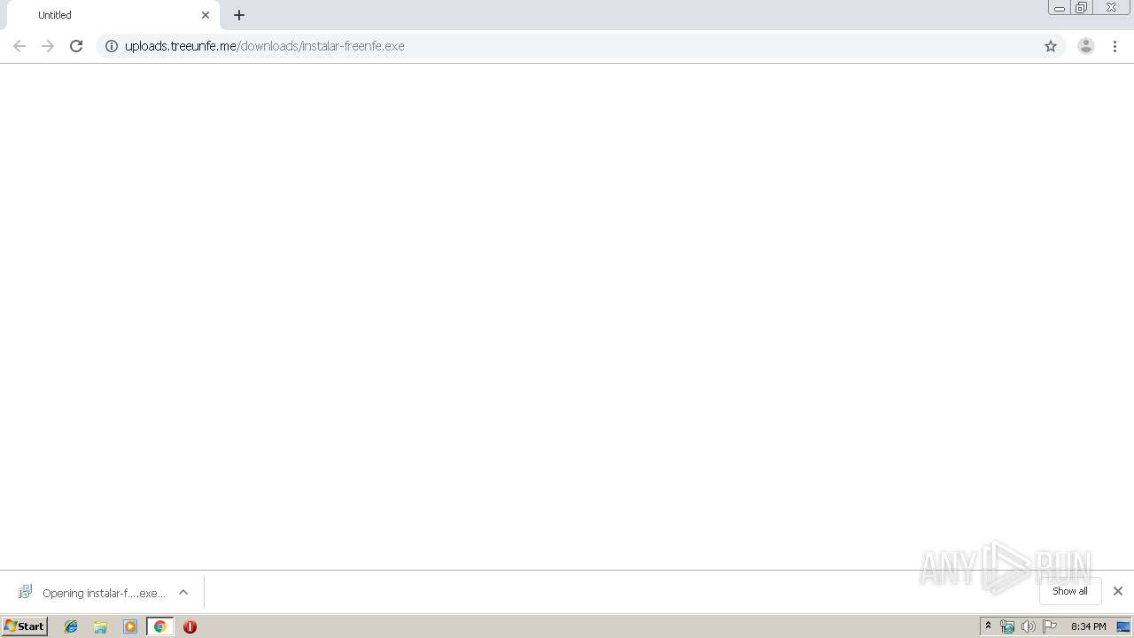 Screenshot of unknown taken from 63954 ms from task started