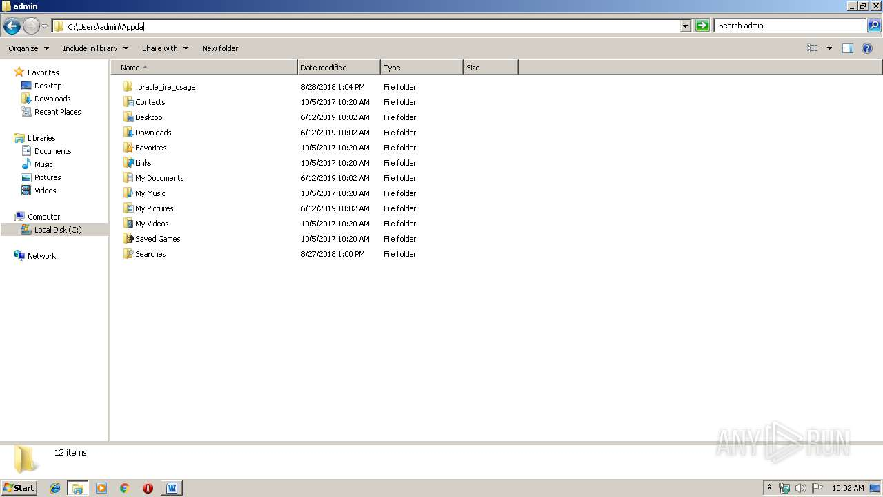Screenshot of 6fd2df9530796160b7504d46ba610d90341b245c9a1eba9a380bd8afbc497ca2 taken from 53752 ms from task started