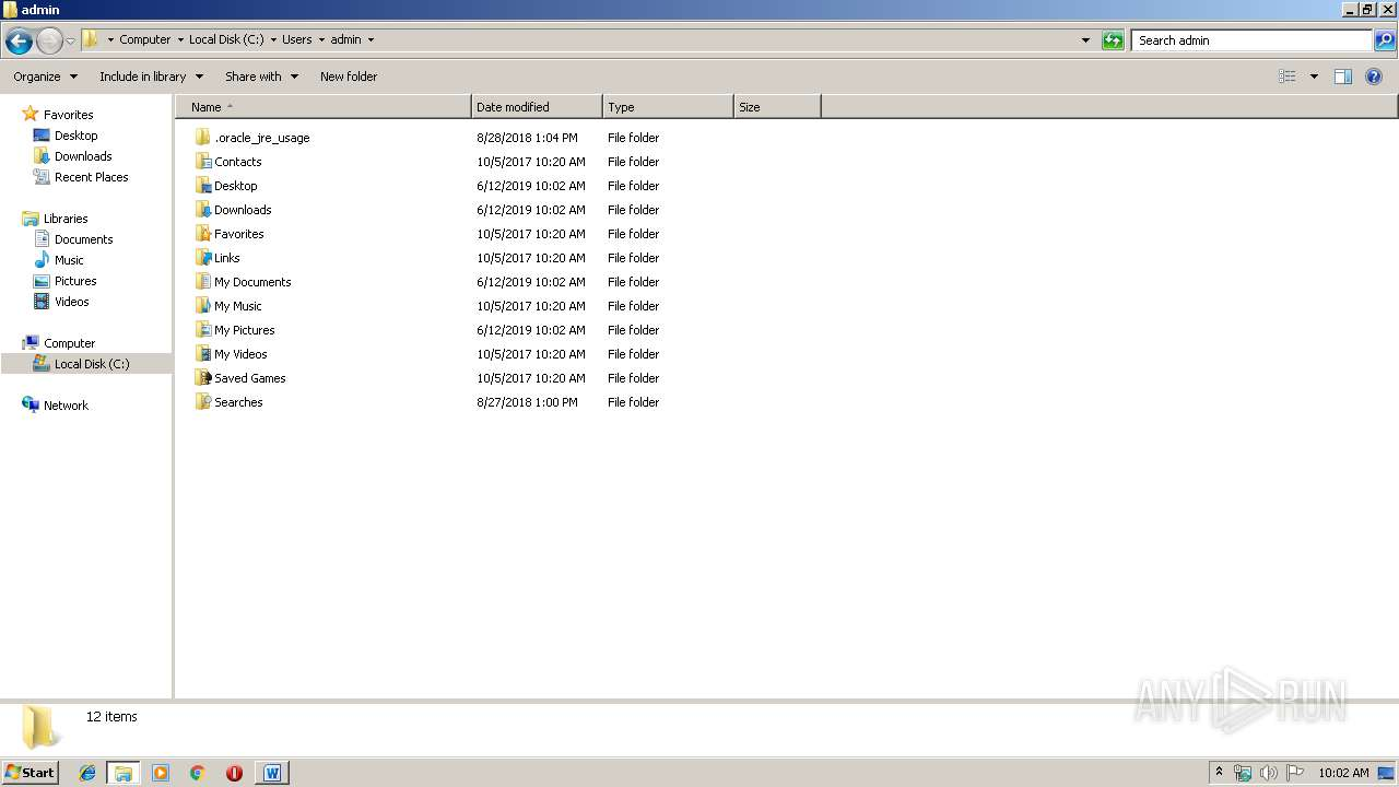 Screenshot of 6fd2df9530796160b7504d46ba610d90341b245c9a1eba9a380bd8afbc497ca2 taken from 44722 ms from task started