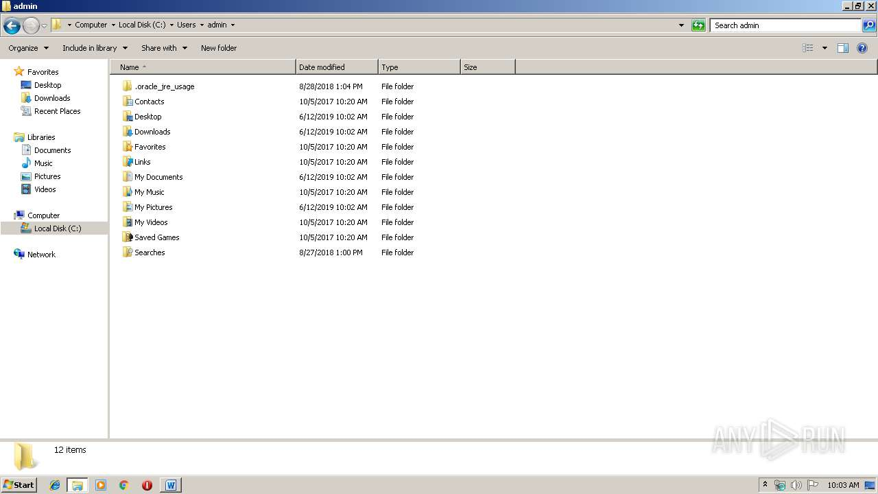 Screenshot of 6fd2df9530796160b7504d46ba610d90341b245c9a1eba9a380bd8afbc497ca2 taken from 57756 ms from task started