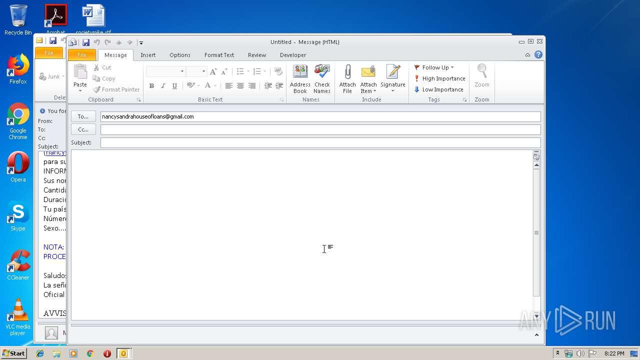 Screenshot of 2826d537dd1b6cd0eebbfbcd9bbf5cd038c09a9eeb6a967a5ca1c4bbc9d4e9c5 taken from 62677 ms from task started