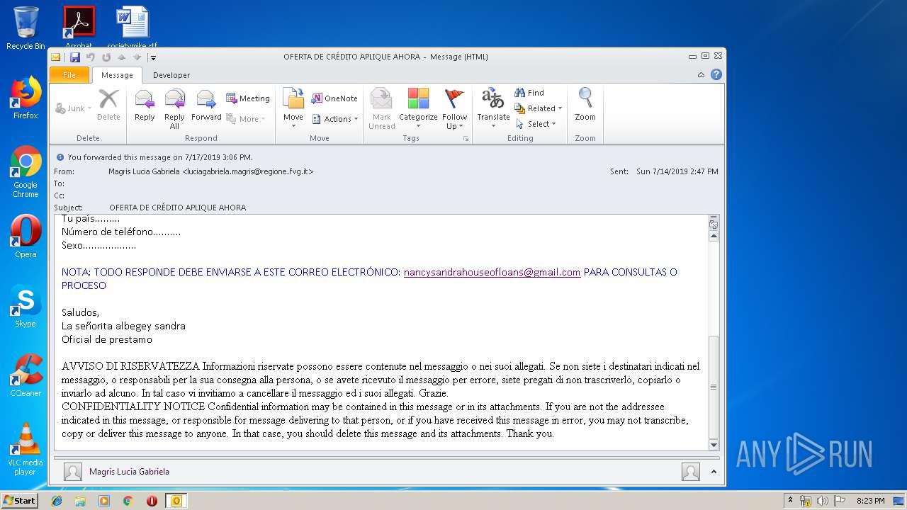 Screenshot of 2826d537dd1b6cd0eebbfbcd9bbf5cd038c09a9eeb6a967a5ca1c4bbc9d4e9c5 taken from 100818 ms from task started