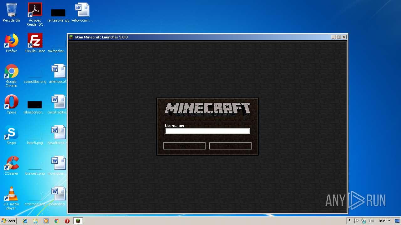 titan minecraft launcher 3.7 0 download